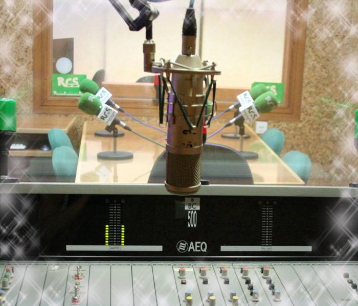 microfono estrellas sin texto